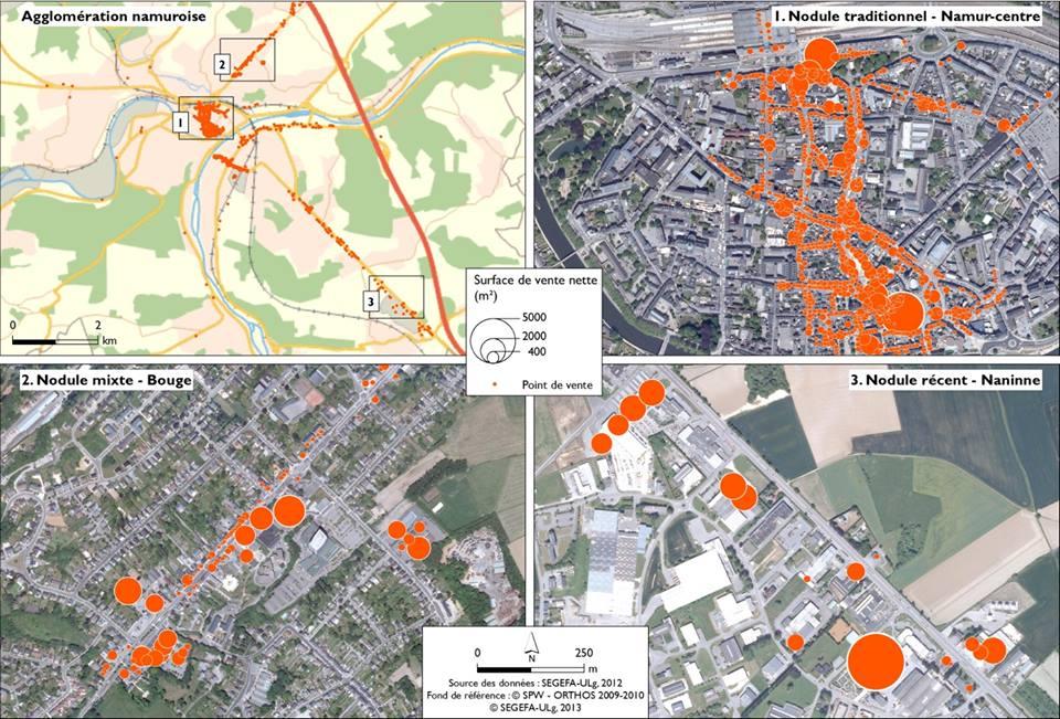 Schéma communal de développement commercial